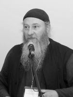 Протоиерей Александр Торик