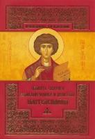 Православное Богослужение. Память св.великомученика и целителя Пантелеимона