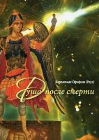 """Душа после смерти. Современные """"посмертные """" опыты в свете учения Православной Церкви"""