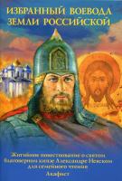 Избранный воевода земли Российской